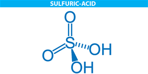 Acid Sulfuric H2SO4 98%, 60%, 50%